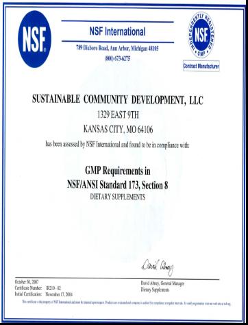 NSF_美國國家科學基金會_ 產品認證.png