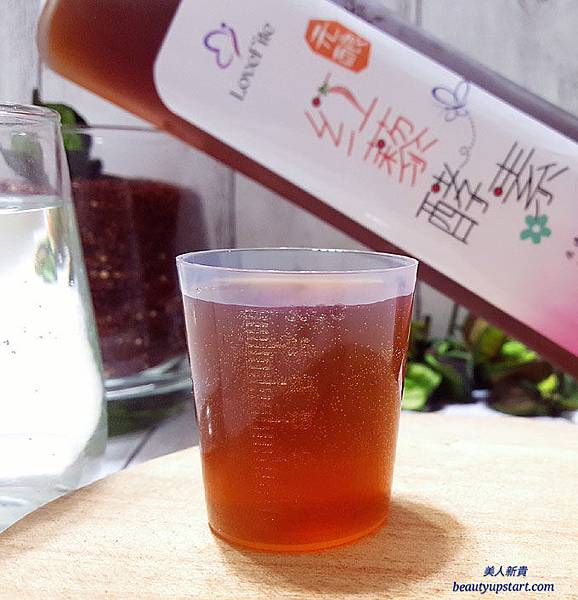 台灣紅藜麥LOVEFITE元酿紅藜酵素 幫助消化