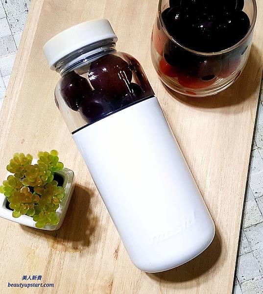 夏日首選保冰保鮮!日本mosh!膠囊保冷瓶,最有感的保冷瓶