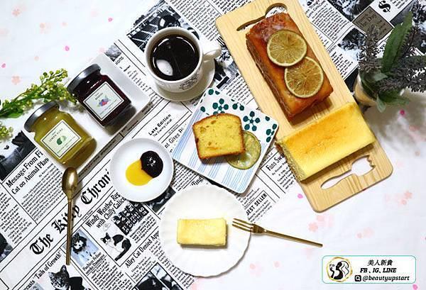堅持手作的自然風味甜點,網購人氣甜點Topo 拓樸本然,假日不出門也能享受自然風味甜蜜的午茶時光