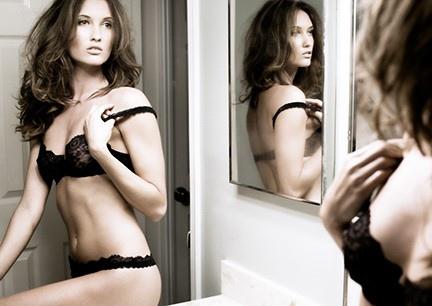 鏡中的美麗.jpg