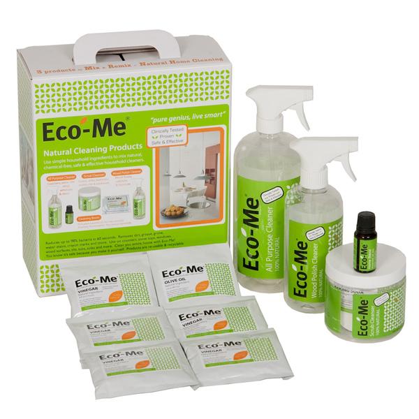 Eco-Me Home DIY Kit #HK100 .jpg