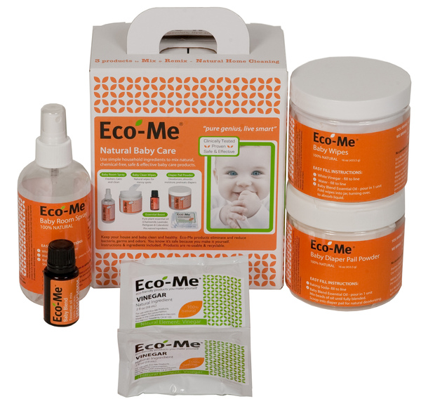 Eco-Me Baby DIY Kit #BAK100.jpg
