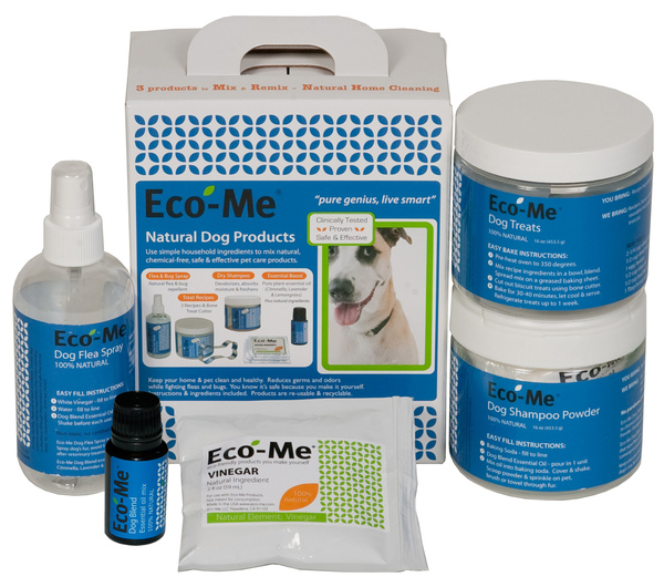 Eco-Me Dog Box DIY Kit #DK100.jpg