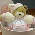 給小玉的Kaloo小熊