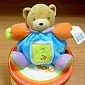 給Karen寶寶的Kaloo小熊