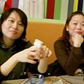 Karen媽媽和奕雯
