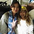 純子和明容天使