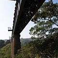 龍騰斷橋前的另一座完整的橋