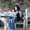 小慈恩和媽咪