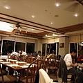 老爺酒店的自助式晚餐(船歌)
