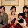 苡娟、瓊雯和雙羽