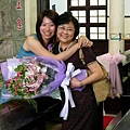 ann和老媽