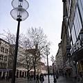 慕尼黑市區