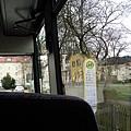 搭公車到郝恩修瓦高