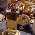 德國的啤酒還真好喝
