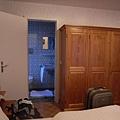 浴室和衣櫥也都很乾淨!!