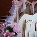 樓梯間的布置