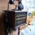 舊式電話機
