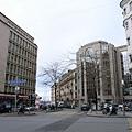 日內瓦街景