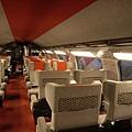 無人的 TGV