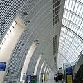 亞維儂TGV車站