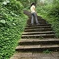 全是階梯..Orz...