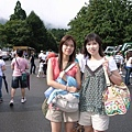 侑璇和她同學