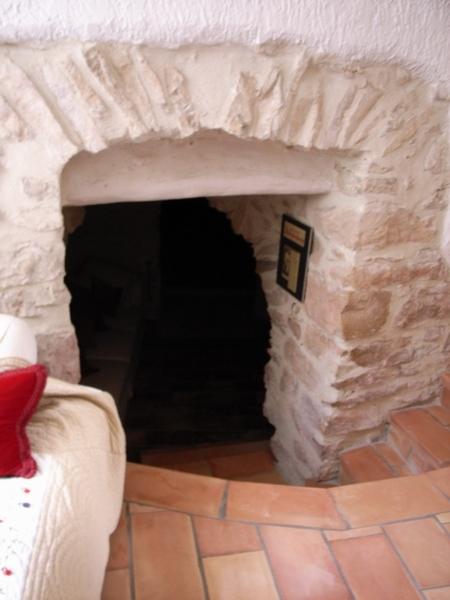 以前的地窖