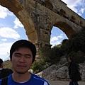 拱廊式水道橋