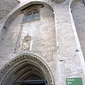 教皇宮入口