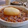 超濃味道也超重的蕃茄湯