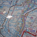 市區公車路線圖