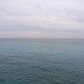 海平面還是很明顯