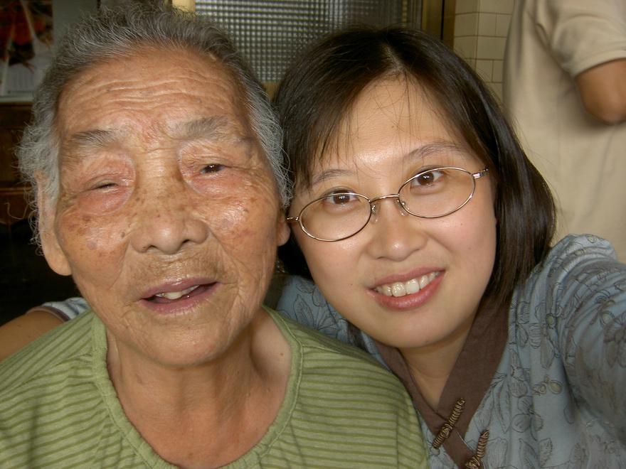 20041106 外婆慶生3.JPG