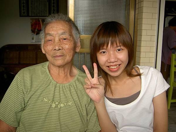 20041106 外婆慶生4.JPG