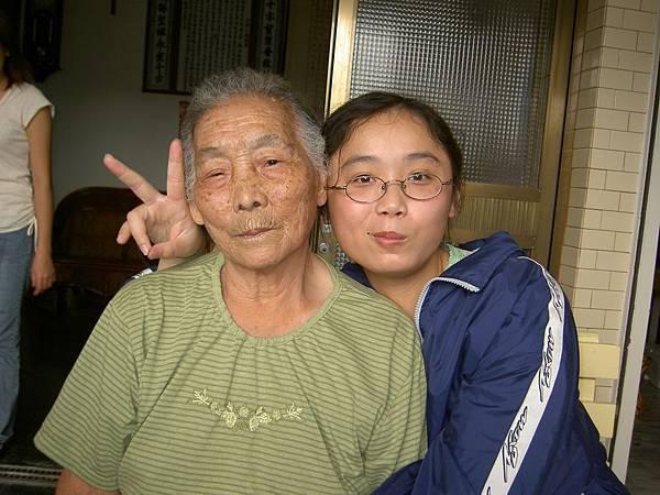 20041106 外婆慶生5.JPG