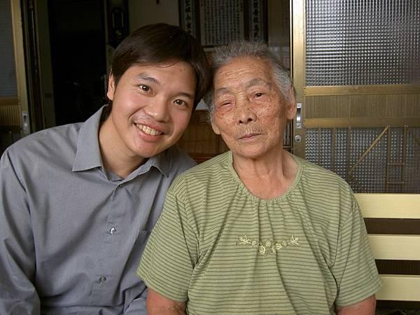 20041106 外婆慶生7.JPG