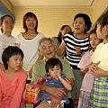 20041106 外婆慶生A.JPG