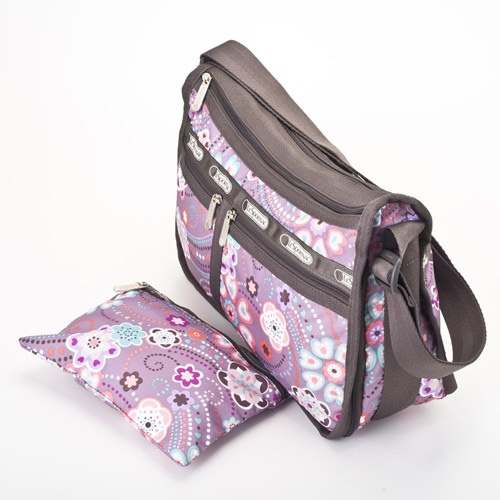 Lesportsac Delux everyday bag