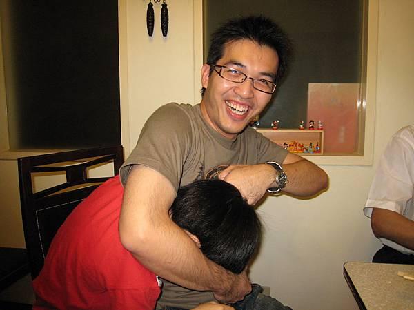 孟瑋和媽的兒子