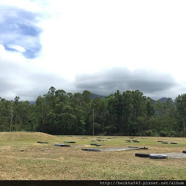 探勘-南澳農場