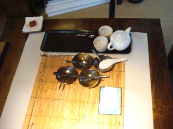 清空的桌面二