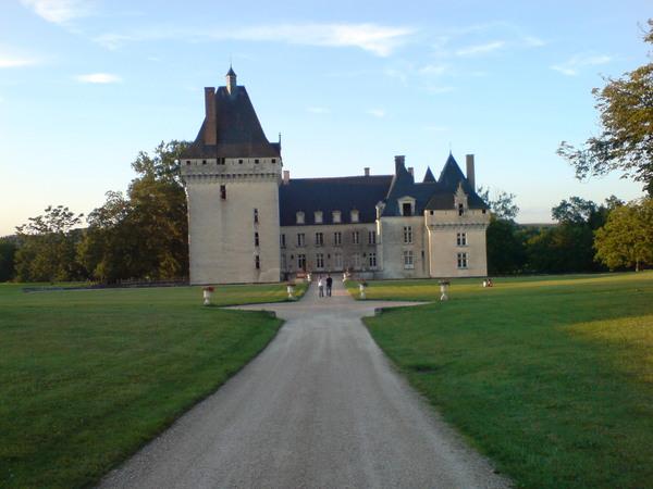 我們住的城堡~