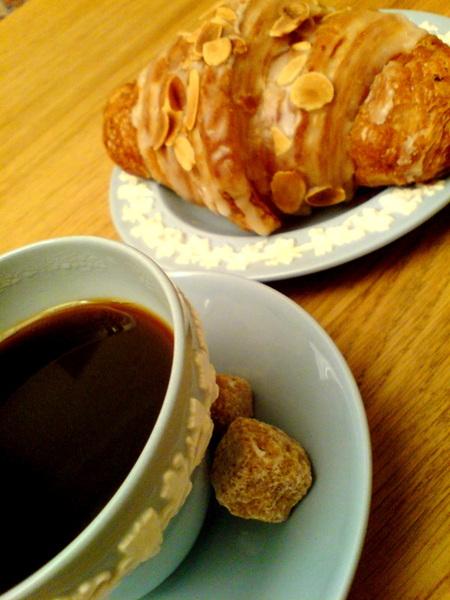 甜蜜的早餐~