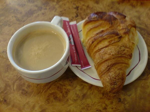 我們的早餐--NICOLE 的咖啡店