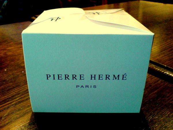 Pierre Hermes