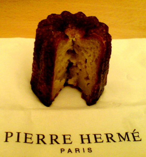 Pierre Hermes--Canelee