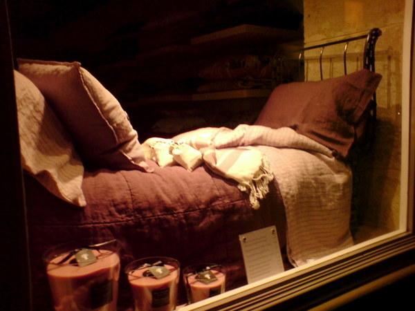 很可愛的小床