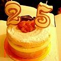 很棒的蛋糕